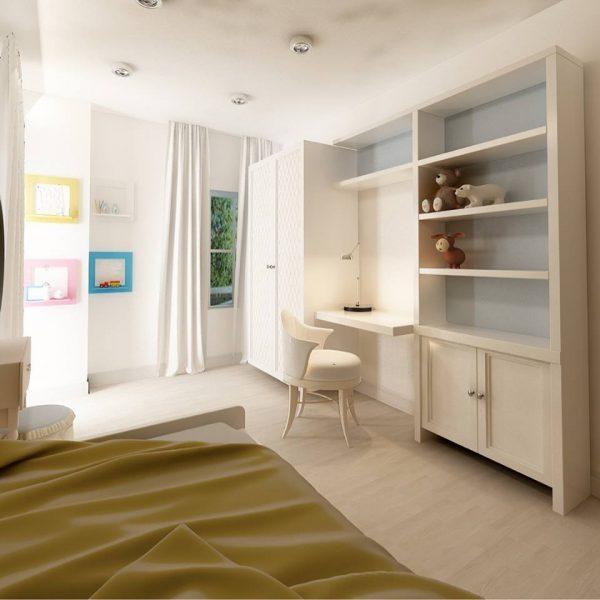 İç Mimarlık Ofis Projeleri